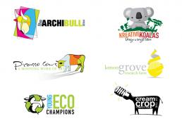 Art4Agriculture Program Logo Designs