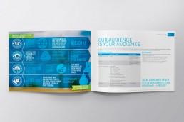 Art4Agricultur company profile brochure design