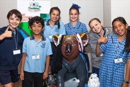 Kreative Koalas Design Exhibition & Awards Day