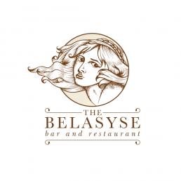 belasyse illustration logo design