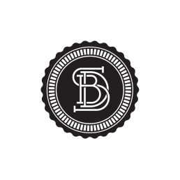 BSD Monogram Logo Design