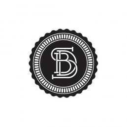 BSD Monogram Logo Design