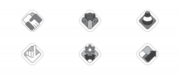 ertech icon designs