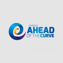 Farming Ahead of the Curve Logo Design