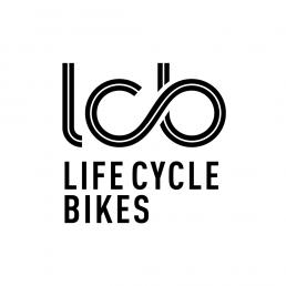 lcb logo design