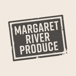 Margaret River Produce Logo Design