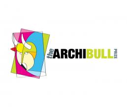 archibullprize logo design